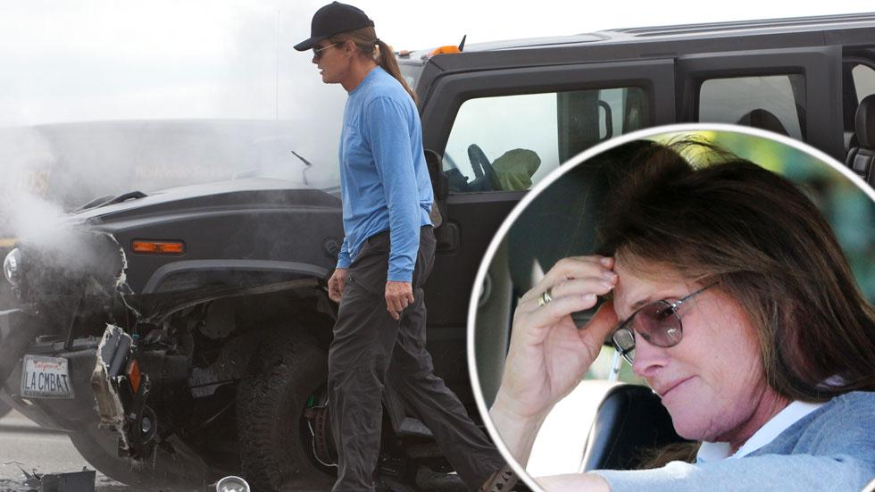Bruce jenner documentary becoming woman delayed