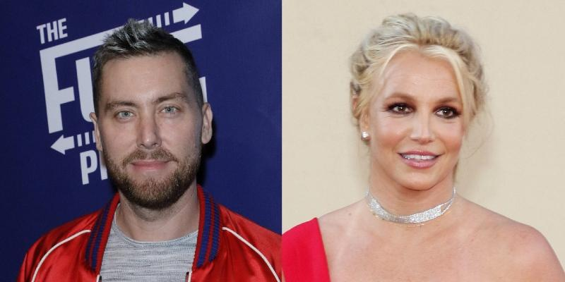 Lance Bass Says 'We Should Listen To Britney Spears' Amid Conservatorship Battle
