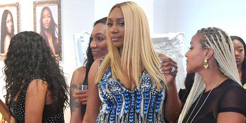 NeNe Leakes Reunites With Kenya Moore And Porsha Williams