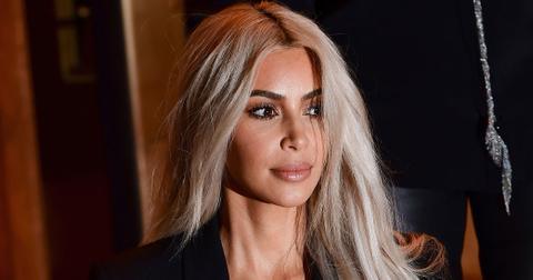 Kim kardashian over selfies wide
