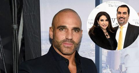joe gorga bill jennifer aydin