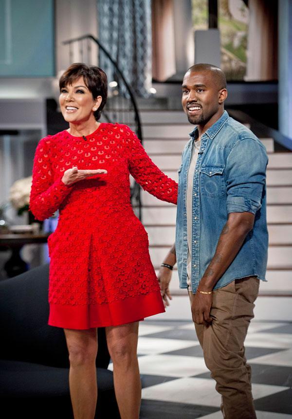 Kris Kanye 2