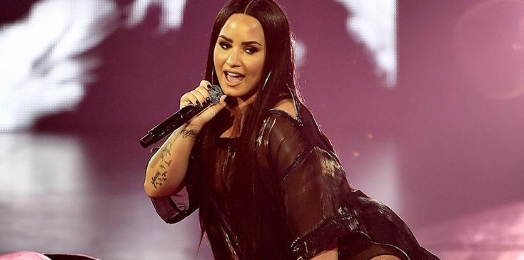 Demi lovato subtweet mike bayer