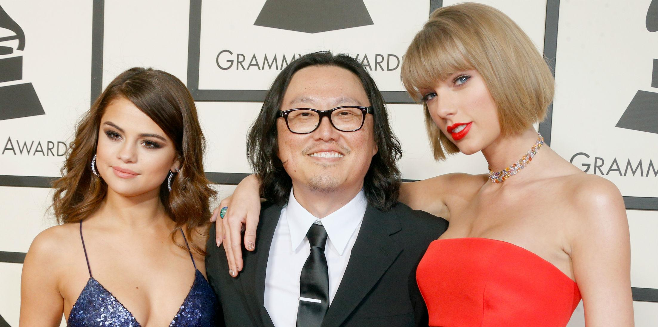 Taylor Swift Music Video Director Beyonce Copied Bad Blood hero