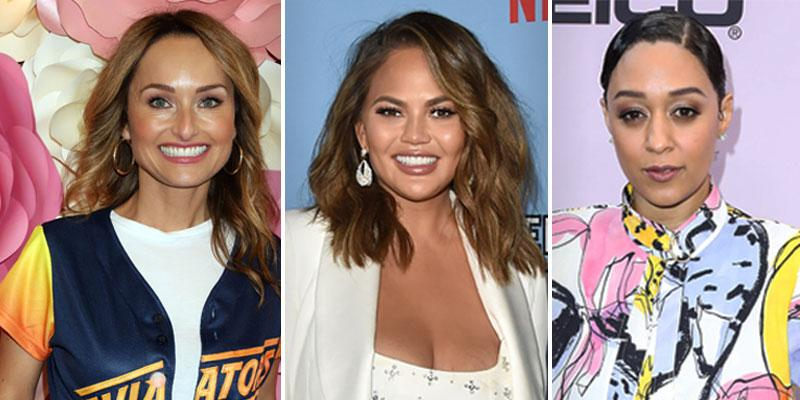 Food Celebrities Reveal Their Secret of Staying Fit While Eating For A Living