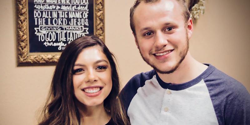 Watch josiah duggar confirm courtship with lauren swanson hero