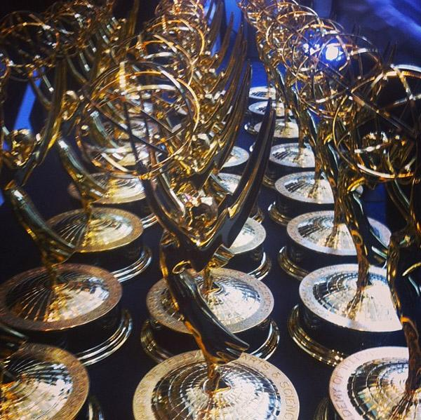 Emmys awards 2013