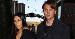 Jonathan cheban reveals his baby gift for kim kardashian chicago