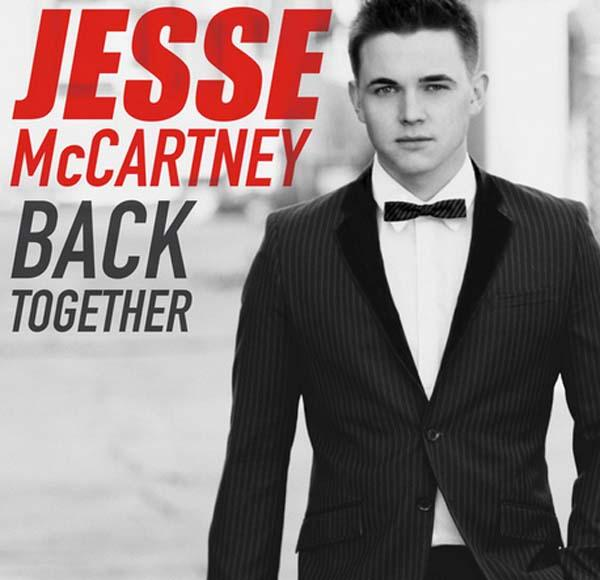 Jesse mccartney new music