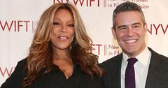 Wendy Williams And Andy Cohen Begging Join 'RHONY'
