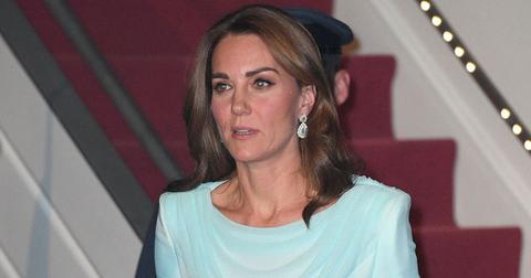 Kate Middleton Pakistan PP