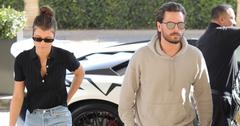 Sofia richie confronted scott disick alleged cheating main