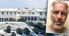 Jeffrey Epstein had floor made of mattresses at New Mexico ranch for underage orgies