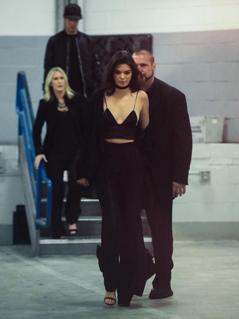 Fashion Fail! Kim Kardashian Wears Her Most Naked Dress