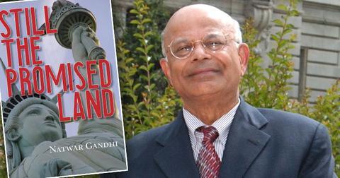 Natwar Gandhi