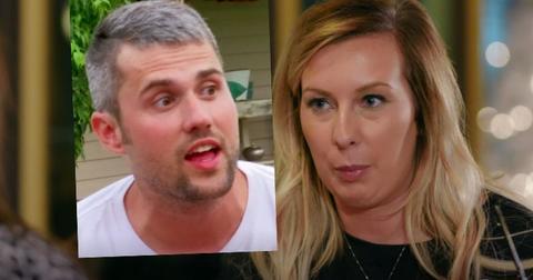 Ryan edwards arrest heroin theft bar bill mackenzie another baby