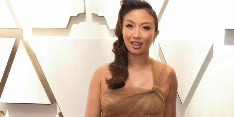 Jeannie mai oscars header