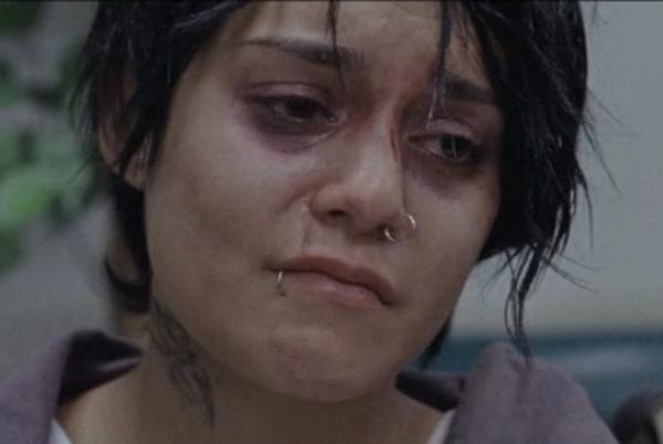 Vanessa hudgens gimme shelter premiere