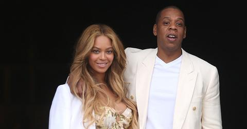 Jay z and beyonce relationsip a lie