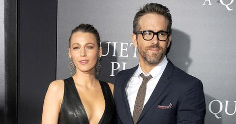 Ryan reynolds says blake lively probably filing divorce pp