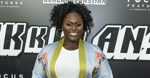 Ointb danielle brooks fall live kelly ryan main