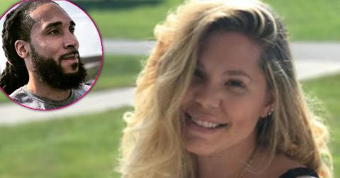 Kailyn lowry boyfriend tell all about relationship hero