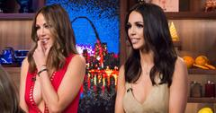 Vanderpump rules star kristen doute talks scheana shay divorce 1