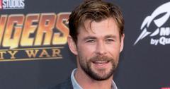 Avengers post pic