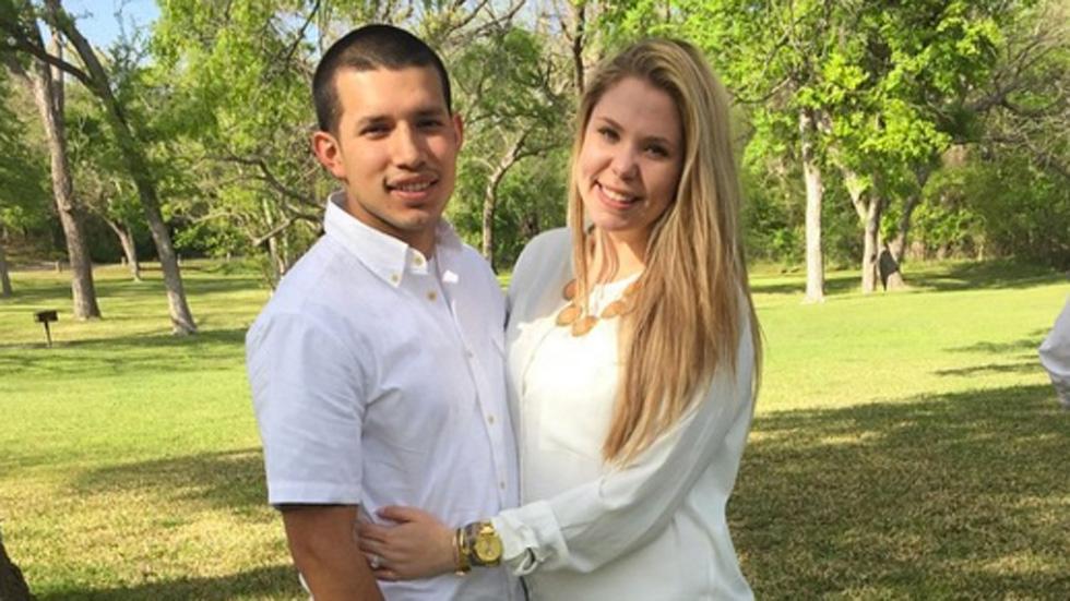 kailyn lowry javi marroquin deployment divorce married teen mom