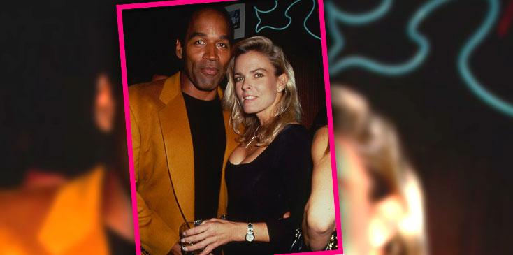 OJ Simpson Nicole Brown Murder Party Sex Affairs ok hero