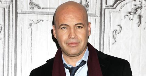 """AOL Build Speaker Series – Billy Zane, """"Mad Dogs"""" and """"Zoolander 2"""""""
