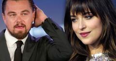 Leonardo dicpario dating dakota johnson 01