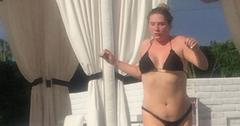 Kesha bikini body kesha bikini boyfriend brad ashenfelter palm springs hr