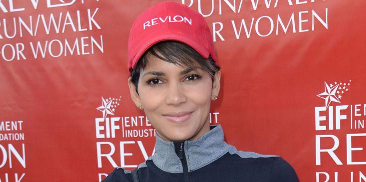 21st Annual EIF Revlon Run/Walk For Women