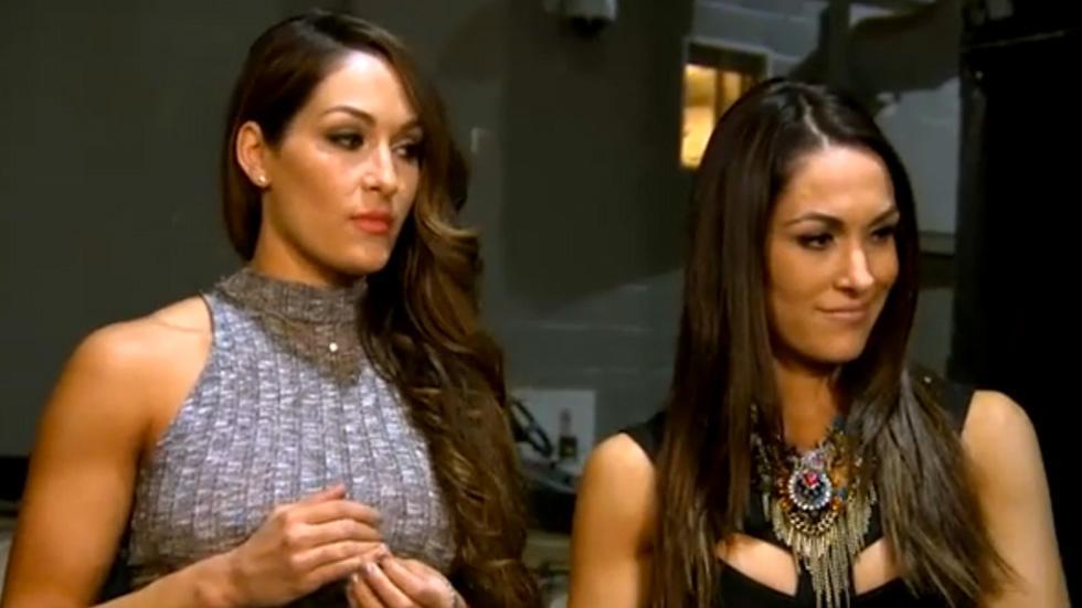 Season 4 total divas premiere bella twins