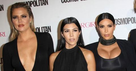 Keeping Up With The Kardashians New Season