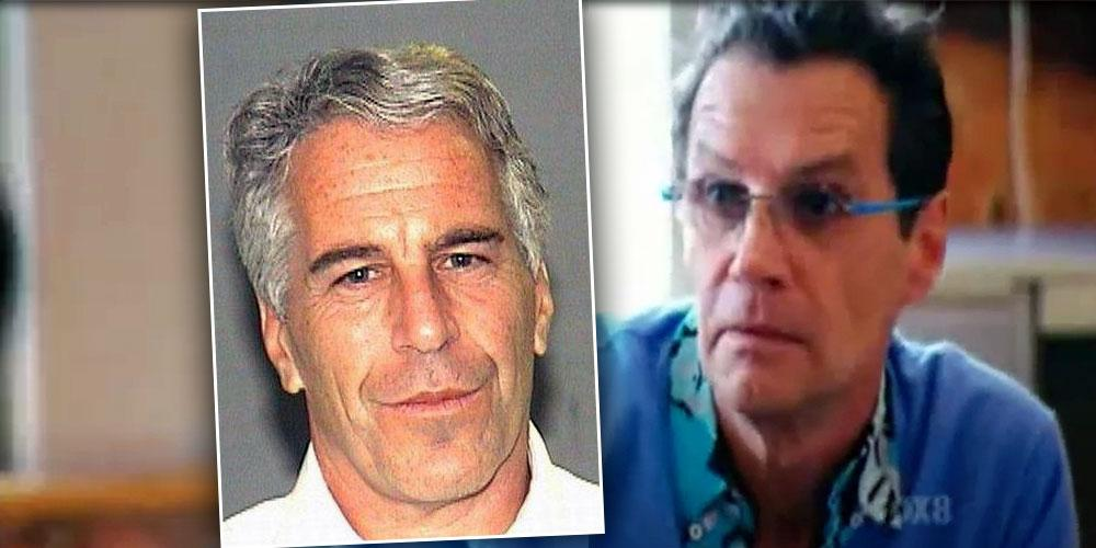Jeffrey Epstein's Modeling Agent Pal Jean-Luc Brunel Arrested In Paris