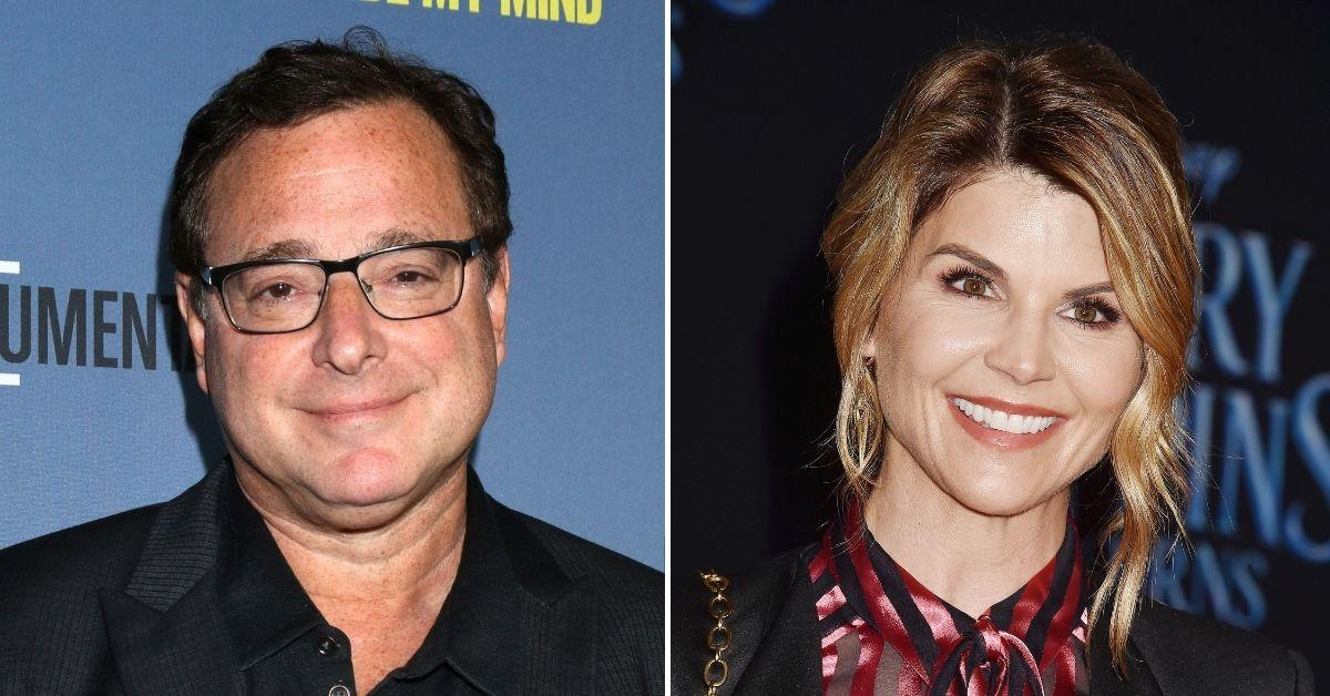 bob saget lori loughlin still love her full house college admissions scandal
