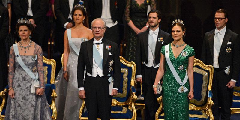 Sweden Crown Jewels Stolen Thieves Escape Speed Boat PP