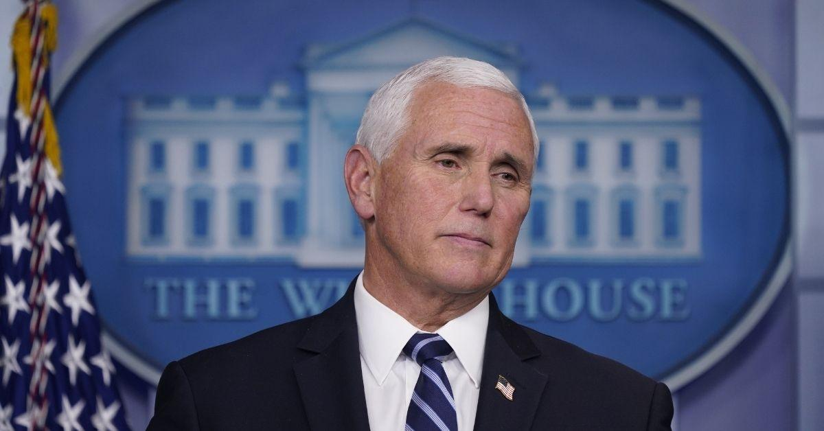 What Is Mike Pence's Next Move? Former Vice President Will Move Back To Indiana Over The Summer