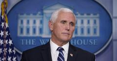 former vice president mike pence move back indiana in summer