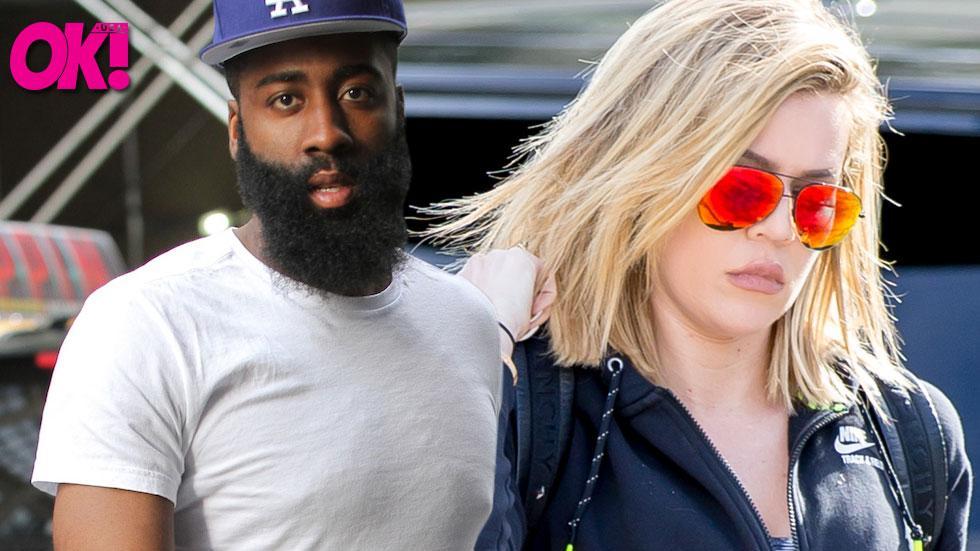 khloe kardashian dumped james harden