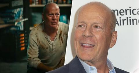 Bruce Willis Reprises His Iconic Role In 'Die Hard' — Watch