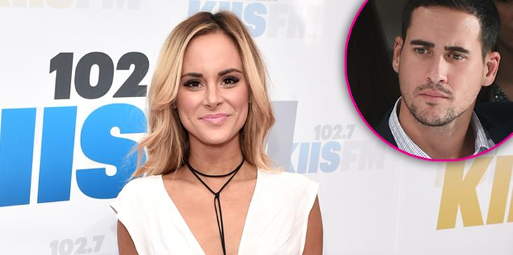 Amanda stanton josh murray split end engagment over break up twitter diss hero