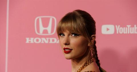 Taylor Swift & More Dazzle At Billboard's Women In Music Awards 2019