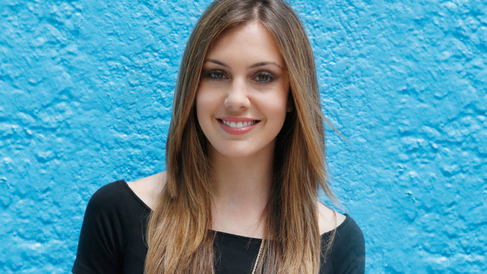 Erin brady startup u