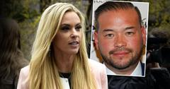 Kate Gosselin Proclaims Ex Jon Is A 'Violent & Abusive Person'