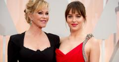 Celebrity arrivals at the 87th Annual Academy Awards in Hollywood, CA