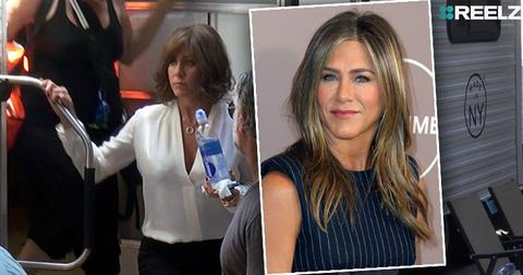 JENNIFER ANISTON: ROMANCE TROUBLES, CAREER HIGHS IN REELZ TELL-ALL SPECIAL