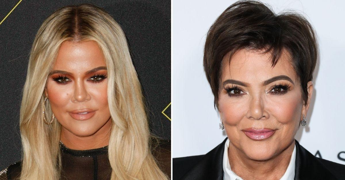 khloe kardashian kourtney sex ed parents scary ellen degeneres sarah hyland